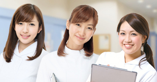 南芦屋浜病院看護師